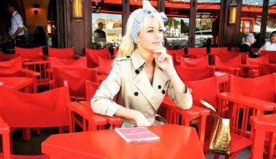 Iată cine este misteriosul soț al Nataliei Gordienko