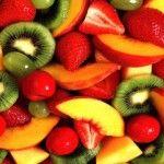 Foto: Fructul care îţi curăţă arterele, te protejează contra îmbătrânirii şi te energizează, datorită cantităţii mari de vitamina C