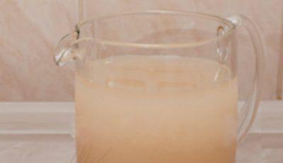 Băutura care echilibrează glicemia şi te ajută să slăbești