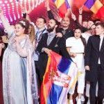 Foto: Ascultă toate piesele care au trecut în finala Eurovision 2015!