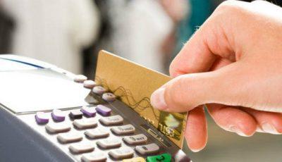 Pot refuza primirea salariului prin intermediul cardului bancar?