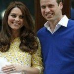 Foto: Kate Middleton nu are nevoie de bonă pentru fetiţa ei!