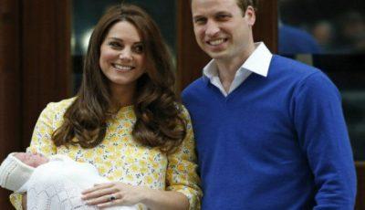 Kate Middleton nu are nevoie de bonă pentru fetiţa ei!
