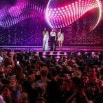 Foto: Ei sunt câștigătorii celei de-a doua semifinale Eurovision 2015