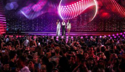 Ei sunt câștigătorii celei de-a doua semifinale Eurovision 2015
