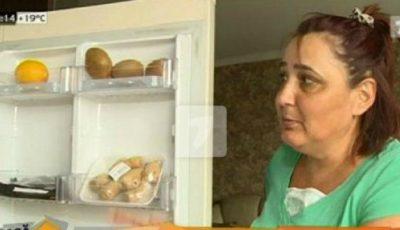 Iată ce alimente se ascund în frigiderul participantelor SSS