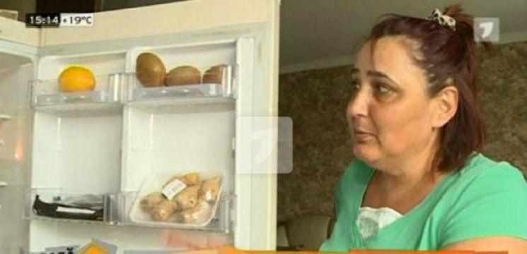 Foto: Iată ce alimente se ascund în frigiderul participantelor SSS