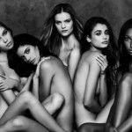 Foto: Îngerașii Victoria's Secret au pozat nud!