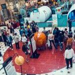 Foto: Senzații cosmice pentru copiii curioși, la Shopping MallDova