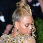 Foto: Beyonce,  aproape goală la Gala MET 2015