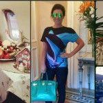 Foto: Luxul din viața interpretei Jasmin: diamante, avioane private și iahturi