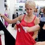 Foto: Trebuie să speli hainele noi înainte de a le îmbrăca?