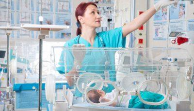 La Maternitatea Medpark toți bebelușii se nasc în siguranță