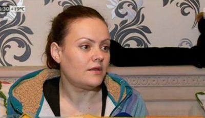 Povestea Oxanei Bobeico în vizorul celor de la Jurnal TV!