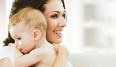Nutrientul de care bebeluşii au nevoie, pentru o bună creştere şi dezvoltare!