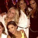Foto: Trupa Spice Girls s-a reunit!