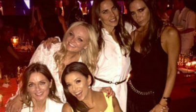 Trupa Spice Girls s-a reunit!