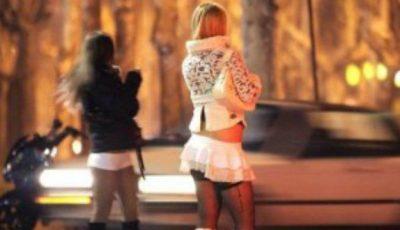 Moldova, lider în topul ţărilor cu cele mai multe prostituate
