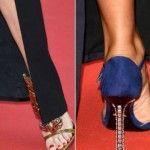Foto: Nu a fost acceptată pe covorul roșu la Cannes pentru că nu putea purta tocuri!
