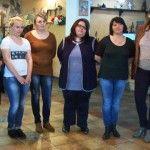Foto: Ele sunt câștigătoarele proiectului Un Nou Început cu Unica