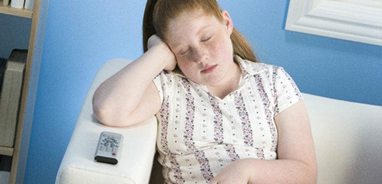 Foto: De ce suferi de somnolenţă în timpul zilei?