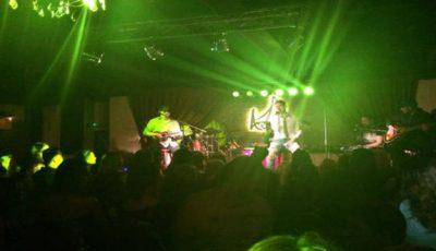 Motivele pentru care trupa Vama interzice fumatul la concertele sale