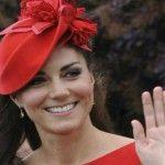 Foto: Băutura preferată a lui Kate Middleton, dis-de-dimineaţă!