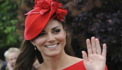 Băutura preferată a lui Kate Middleton, dis-de-dimineaţă!