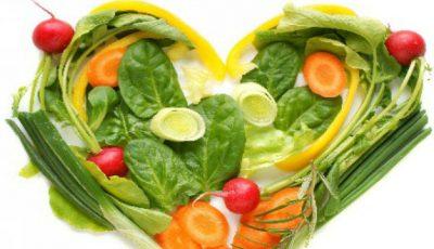 Dieta grecească, ideală în sezonul cald