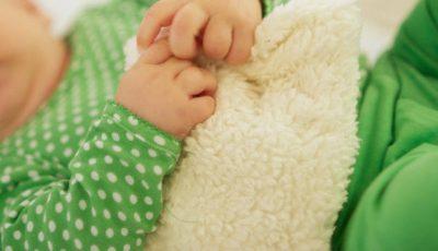 Cum poţi calma colicile bebeluşului!