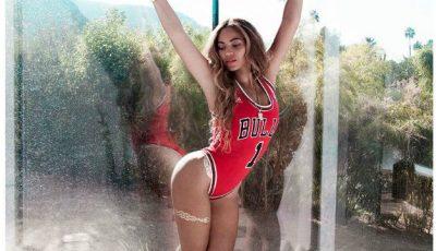 Video! Cum se antrenează Beyonce!