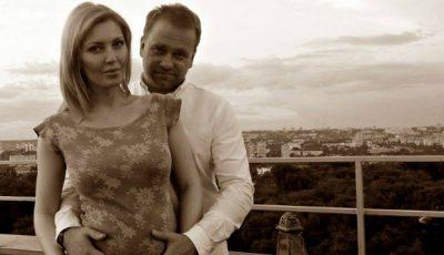 Prezentatoarea Tv Olivia Furtună este însărcinată