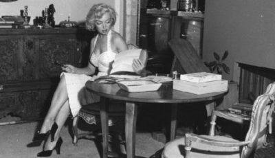 Casa celei mai sexy blonde, Marilyn Monroe, a fost demolată!