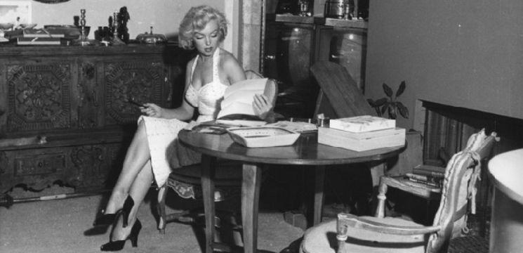 Foto: Casa celei mai sexy blonde, Marilyn Monroe, a fost demolată!