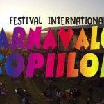 Foto: Centrul Cultural VATRA organizează în perioada 6-7 iunie 2015, Carnavalul Copiilor!