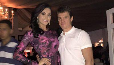 Miss Brazilia a îmbrăcat rochia unui designer din Moldova!