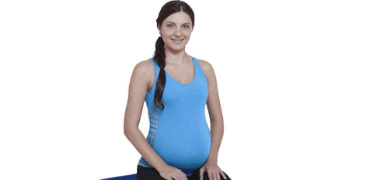 Foto: De ce este bine să faci sport în timpul sarcinii!