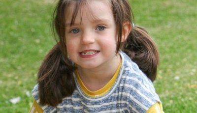 O banală varicelă era să omoare o fetiţă de 4 ani
