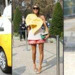 Foto: Cum să purtăm rochiile mini!
