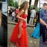 Foto: Cum să NU te îmbraci la Balul de Absolvire!
