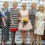 Foto: Cei mai stilați oameni de afaceri, interpreți și jurnaliști și-au luat premiile la Fashion Vip!