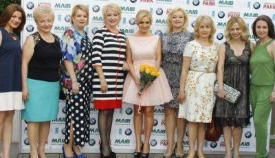 Cei mai stilați oameni de afaceri, interpreți și jurnaliști și-au luat premiile la Fashion Vip!