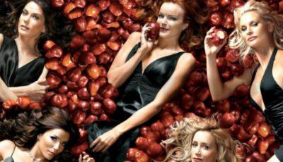 10 seriale pe care trebuie să le vadă fiecare femeie!