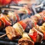 Foto: Galina Tomaş: Cum găteşti carnea la grătar ca să elimini substanţele toxică