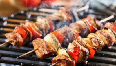 Galina Tomaş: Cum găteşti carnea la grătar ca să elimini substanţele toxică