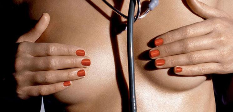 Foto: Cum să-ți păstrezi sânii fermi chiar dacă slăbești?!