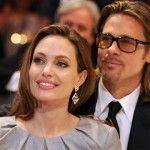 Foto: Bombă la Hollywood! Angelina Jolie și Brad Pitt divorțează!