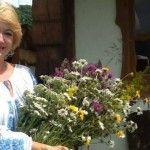 "Foto: Galina Rotaru: Ambasadoarea ""Dorului"" moldovenesc"