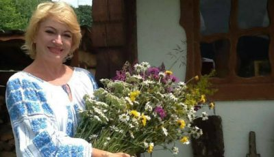"Galina Rotaru: Ambasadoarea ""Dorului"" moldovenesc"