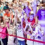 Foto: Sărbătoare de poveste pentru copii la Shopping MallDova